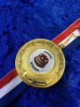 Baking  Style Medal - Winner Gold