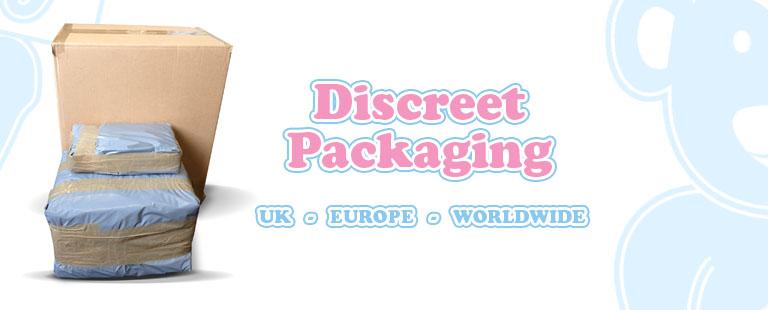 Adult Baby Shop UK & Europe Worldwide
