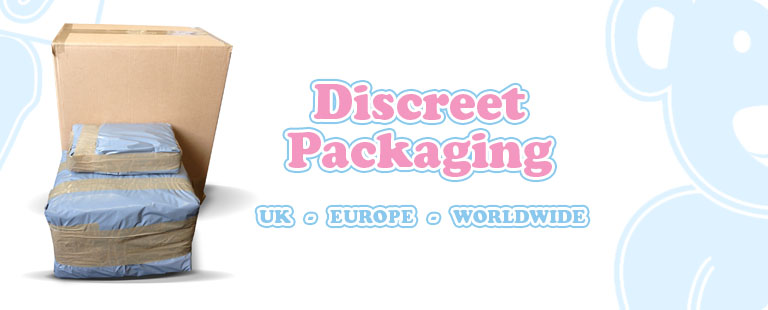 Adult Baby Shop UK & Europe Worldwide