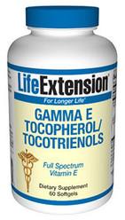 Gamma E Tocopherol / Tocotrienol