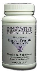 Herbal Prostate Formula #3