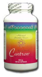 Cantron Electrolyte Antioxidant Capsules
