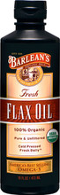 Baleans Flax Seed Oil