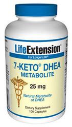 7-Keto® DHEA Metabolite 25mg