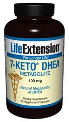 7-Keto® DHEA Metabolite 100mg