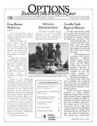 Options Newsletter 09-1994