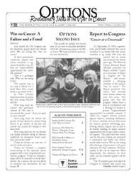 Options Newsletter 12-1994