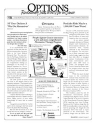 Options Newsletter 08-1996