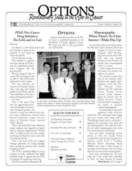 Options Newsletter 08-1997