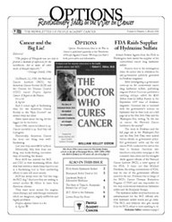 Options Newsletter 03-1998