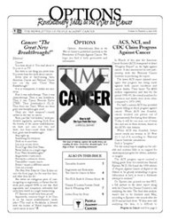 Options Newsletter 07-1998