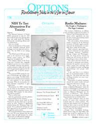 Options Newsletter 08-1999