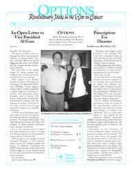 Options Newsletter 10-1999