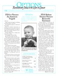 Options Newsletter 05-2000