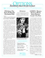 Options Newsletter 09-2000
