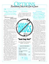 Options Newsletter 04-2003