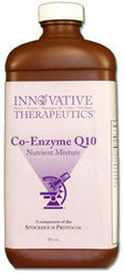 Co-Enzyme Q-10 Nutrient Mixture