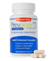Prevagen 40mg - Professional Strength