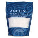 Ancient Minerals Magnesium Bath Flakes - 1.65lb