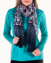 Noble Outfitters - Paisley Scarf