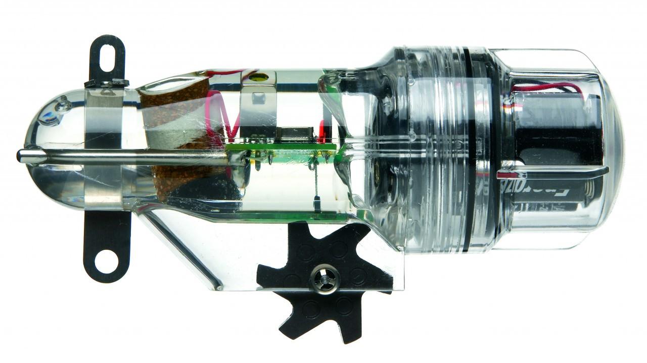 Fish hawk x4 probe fish hawk electronics for Fish hawk x4