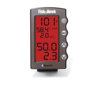 Fish Hawk Bluetooth enabled LCD