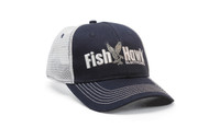 Fish Hawk Trucker Hat