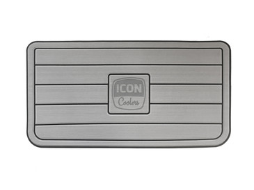 ICON 50 SeaDek® - Storm Gray
