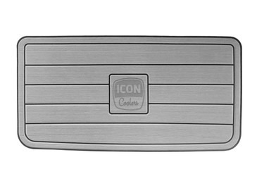ICON 75 SeaDek® - Storm Gray
