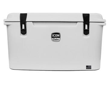 ICON 50 Storm Gray