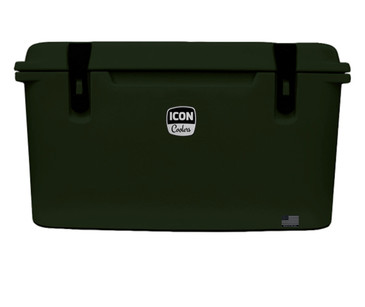 ICON 50 Waterfowl Green