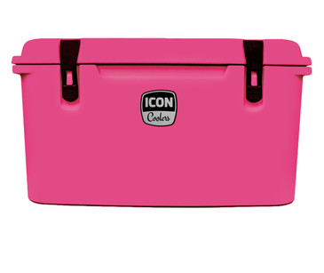 ICON 50 Caribbean Pink