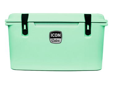 ICON 50 Seafoam Green
