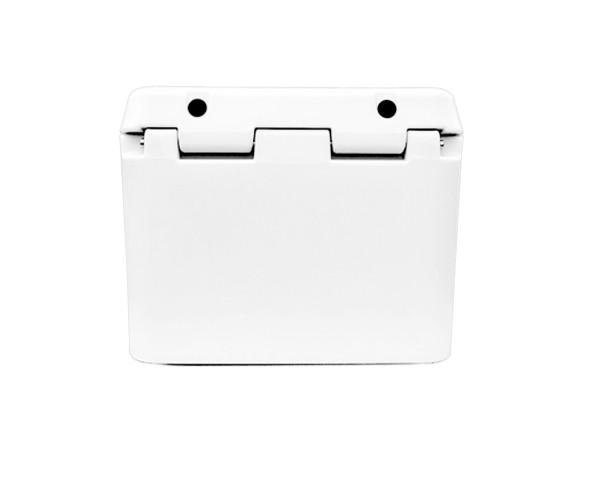 Icon 32 Bonefish White Back