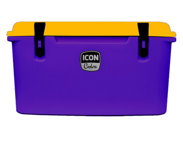 ICON 50 Purple/Gold