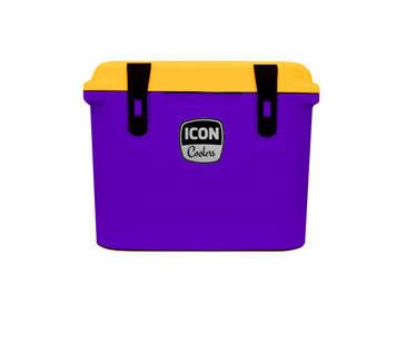 ICON 32 Purple/Gold