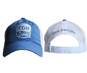 ICON Unstructured Hat Sky