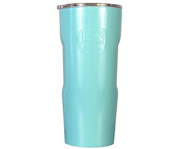 24 oz. Tumbler - Aqua