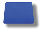 GT086BLU – Blue Hard Card Squeegee 4""