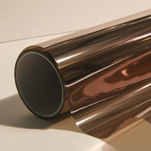 Bronze Colored Solar Window Film