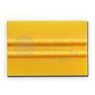 GT087SQ – Square Edge Yellow Lidco Squeegee