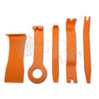 Molding & Trim Removal Tools