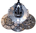 Dodge Street Dual Disc Clutch 650HP South Bend Clutch (Hydraulics NOT Included) Dodge G56 Trans 2005.5+