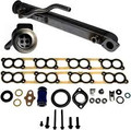 Dorman EGR Cooler Complete Kit Ford 6.0L Powerstroke 2004-2007