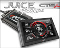 Edge Juice W/Attitude CTS2 Color Touch Screen Programmer Tuner  GMC Chevy Duramax LB7 2001-2004  (21500)