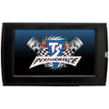 TS Performance INFORMANT-6 Controller Monitor For TS 6 Position Chip 1996+ 7.3L Ford PS