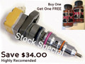 RevX Special_UDP Injectors 15% Enhanced Stock AD Injectors 1999-2003 Ford 7.3L Powerstroke