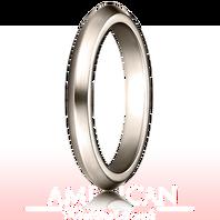 3mm 14kt Rose Gold - CF63406