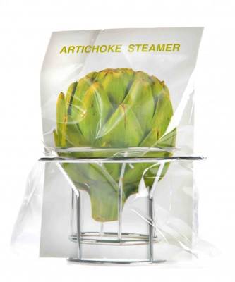 Artichoke Steamer - Single