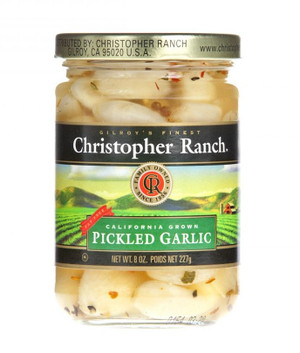 Christopher Ranch Pickled Garlic